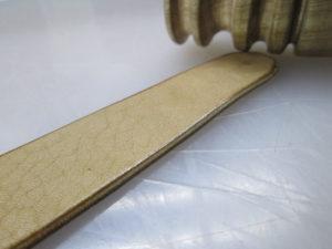Ножны для ножа финского типа 37