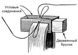 Применение угловых соединений на практике 10