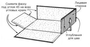 Применение угловых соединений на практике 3