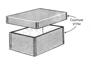 Применение угловых соединений на практике 5