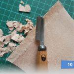 Чехол для складного ножа 10