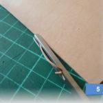 Чехол для складного ножа 5