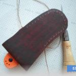 Чехол для складного ножа 57