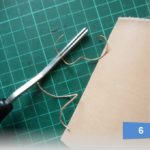Чехол для складного ножа 6