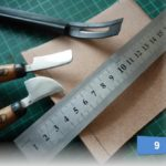 Чехол для складного ножа 9
