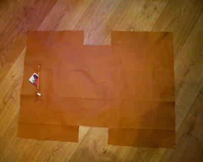 Дорожная сумка 102