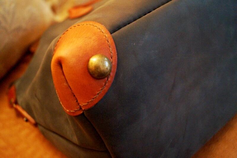 Дорожная сумка 111