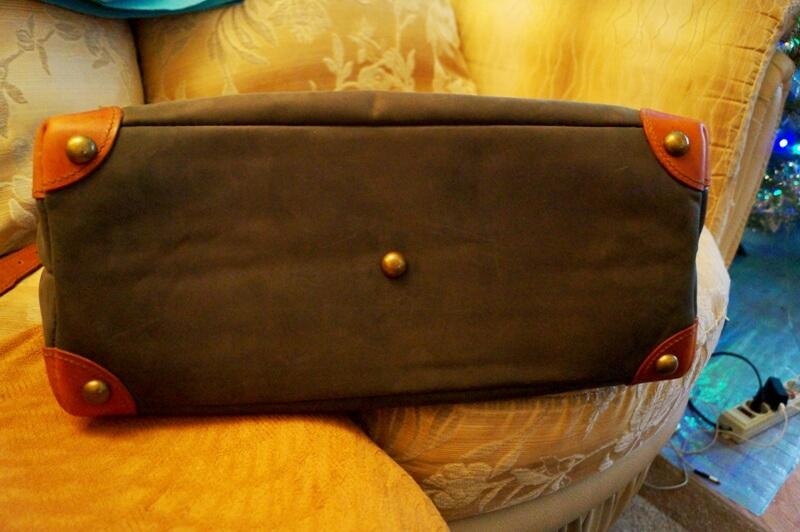 Дорожная сумка 112