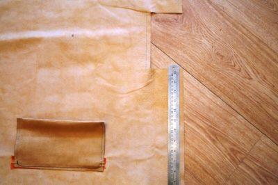 Дорожная сумка 113