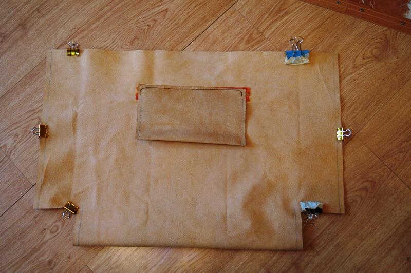 Дорожная сумка 114