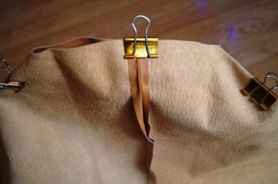 Дорожная сумка 117