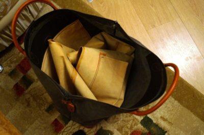 Дорожная сумка 121