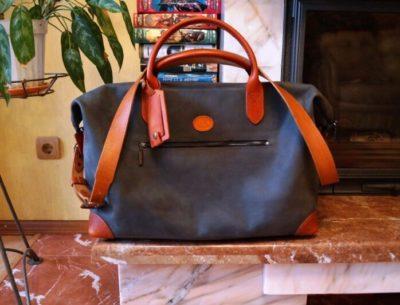 Дорожная сумка 154