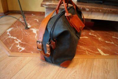 Дорожная сумка 155