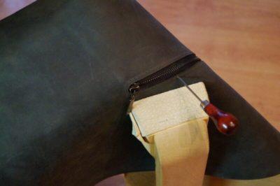 Дорожная сумка 22