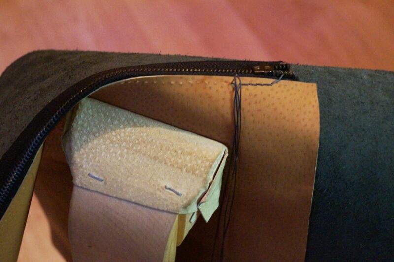 Дорожная сумка 23
