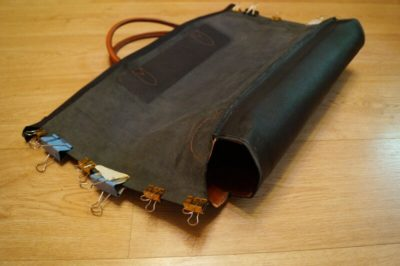 Дорожная сумка 76