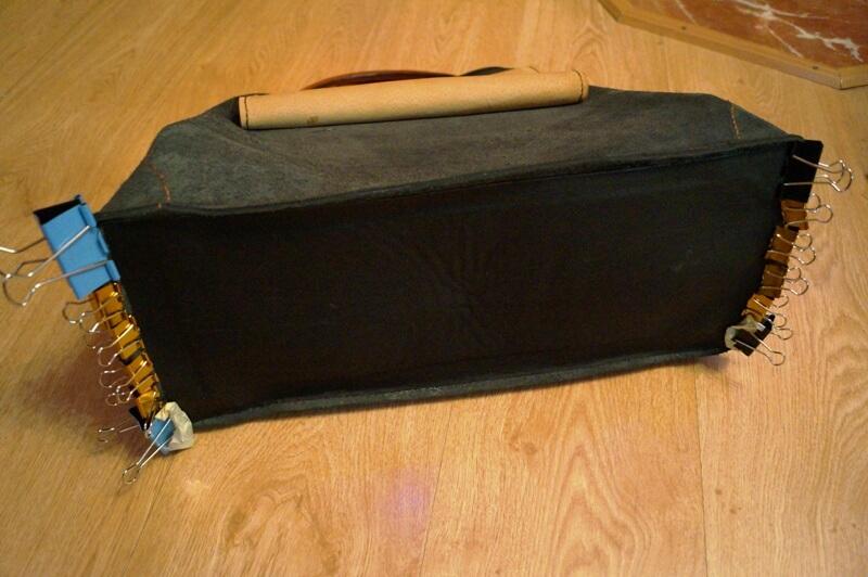 Дорожная сумка 78