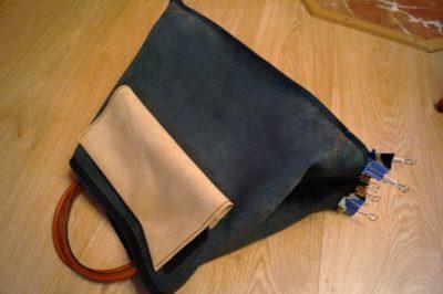 Дорожная сумка 79