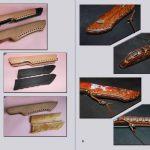 Ножны с подвернутым краем 4