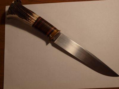 Ножны со съемным подвесом 2
