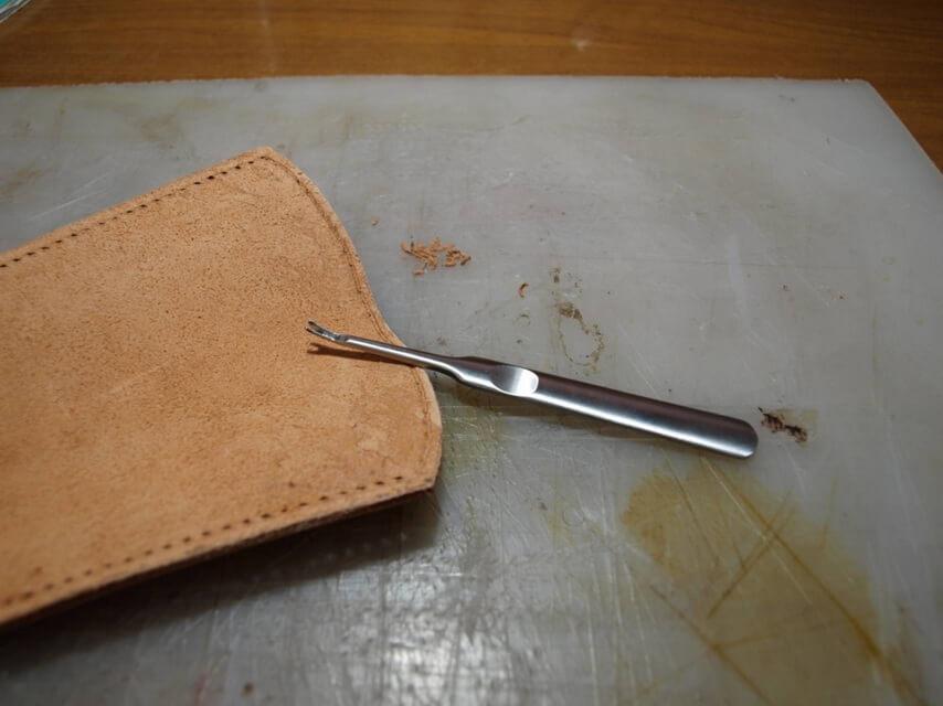 Ножны со съемным подвесом 28
