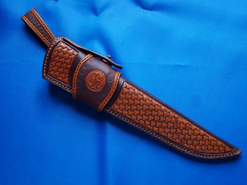 Ножны со съемным подвесом 51